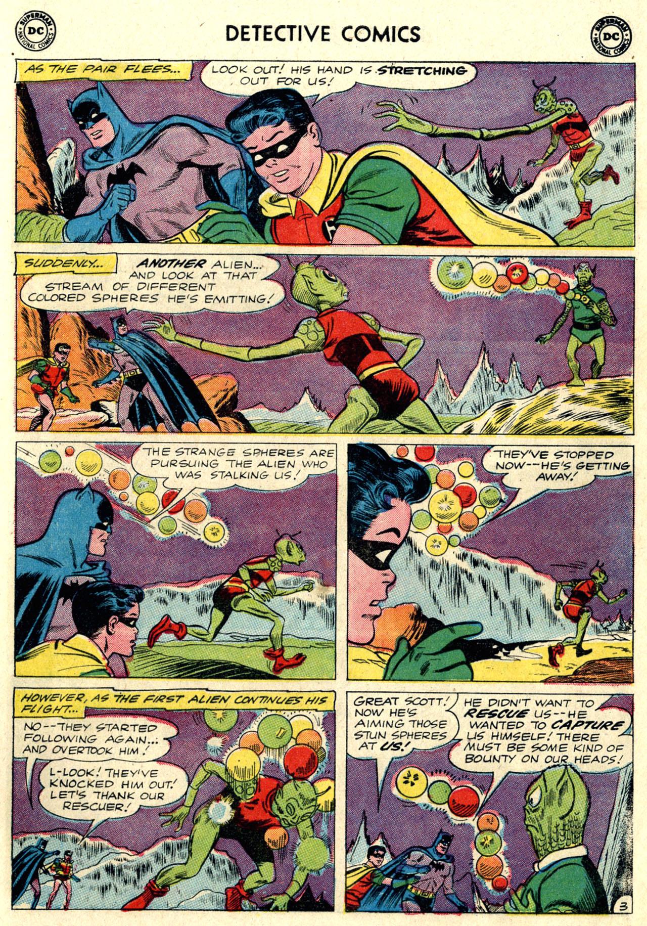 Detective Comics (1937) 299 Page 4