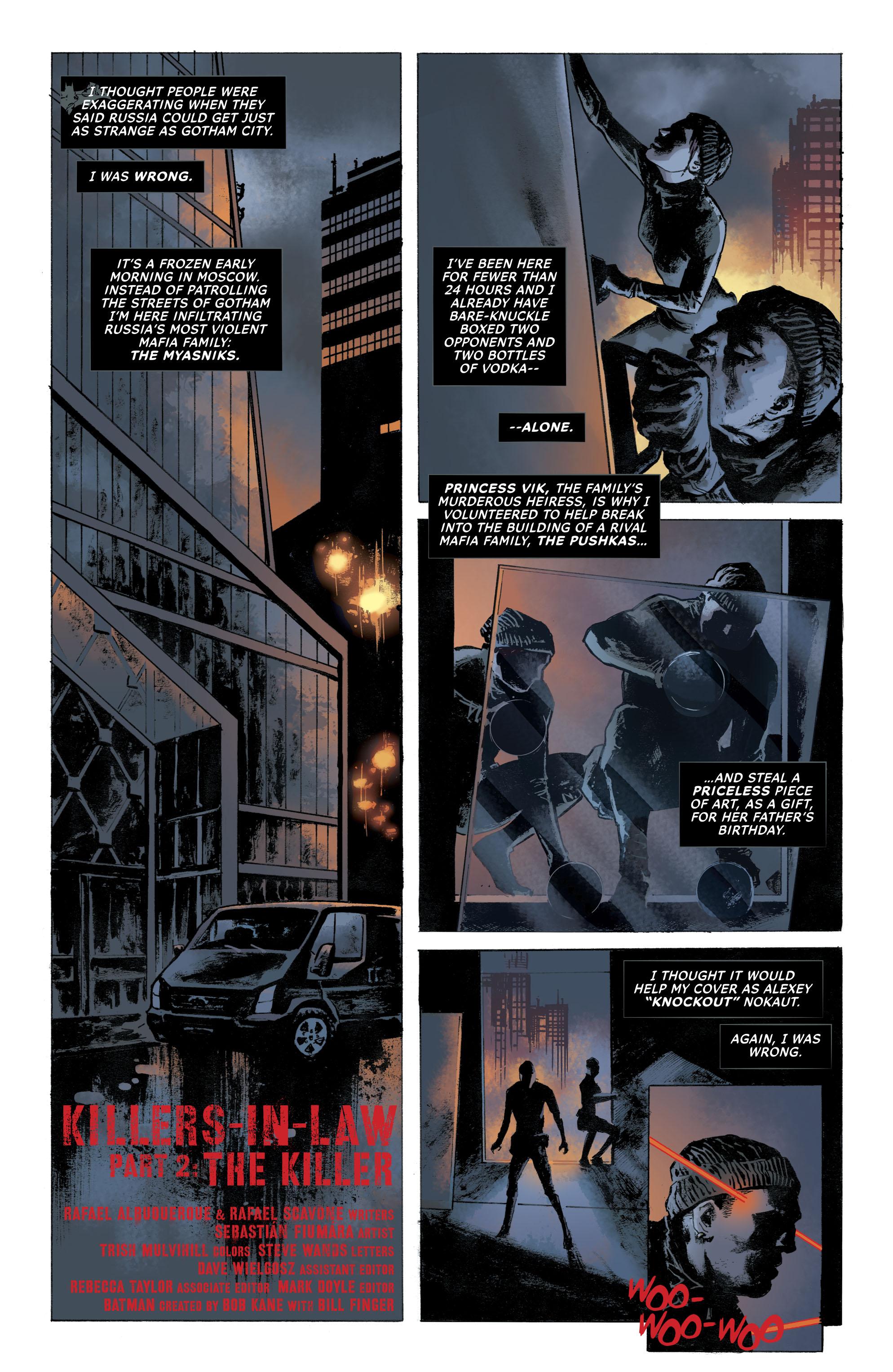 Read online All-Star Batman comic -  Issue #11 - 27