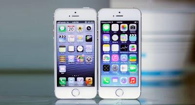 Thay màn hình iphone 5c