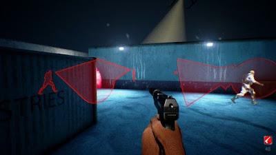 اختيارات في العبة Gain : الهروب من محاولة الإغتيال