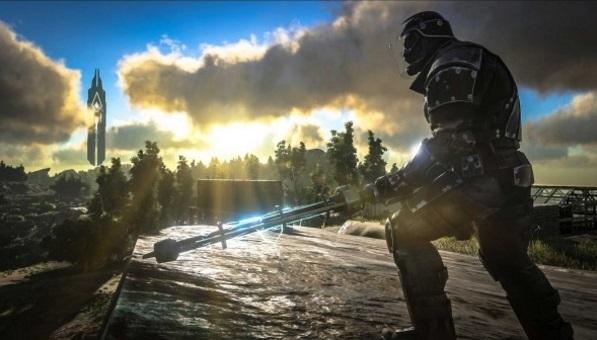 download ark survival evolved pc gratis