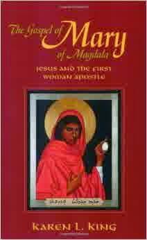 Injil Maria Magdalena
