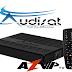 AUDISAT A2 HD (TUNER ENCAIXAVEL) NOVA ATUALIZAÇÃO V1.2.87 - 23/05/2018