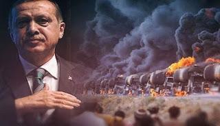Οι πραιτοριανοί του Ερντογάν που απειλούν την Ελλάδα