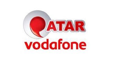 باقة الانترنت 110 من فودافون قطر