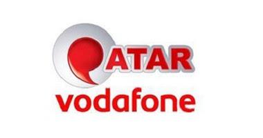 باقة الانترنت 25 من فودافون قطر