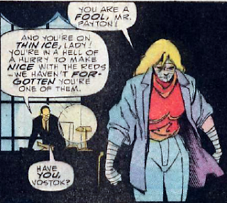 Panel from Phantom Stranger v3 #3 (1987). Property of DC comics.
