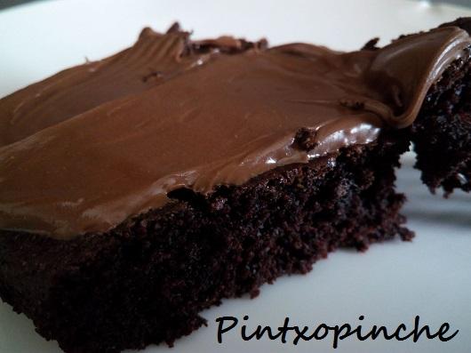 chocolate, cacao, pastel, bizcocho, postre, quinoa, vegano, crazy cake