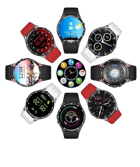 أفضل خمس تطبيقات اساسية لساعات الاندرويد الذكية |