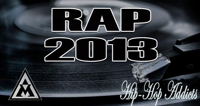 Alma Underground Hip-Hop Addicts: Producciones de Rap 2013