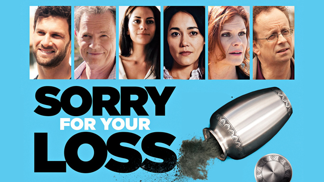 Sorry for Your Loss (2018) Web-DL 1080p Latino-Ingles