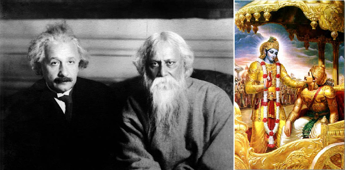 Famous Peoples Reflections on the Bhagavad Gita