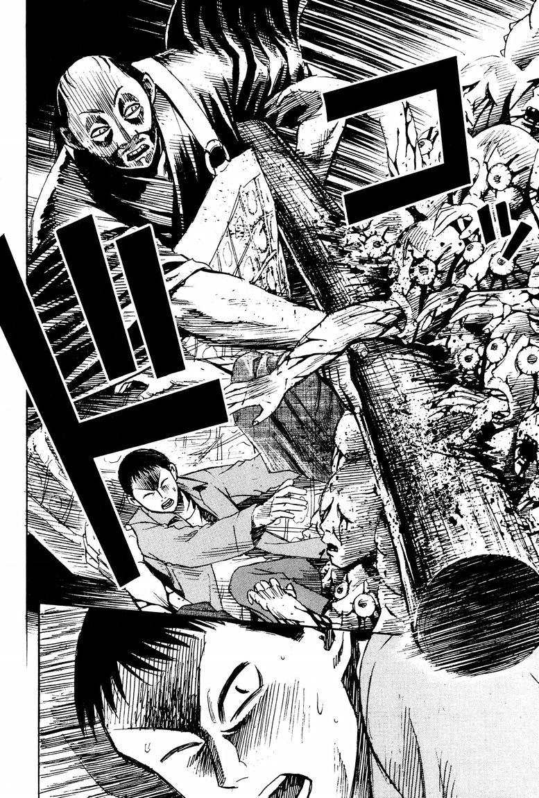 Higanjima chapter 54 trang 12