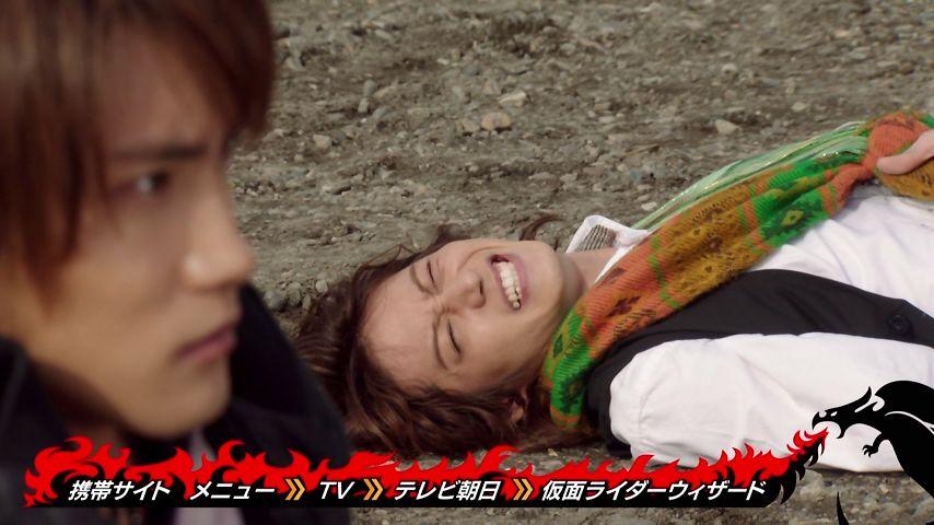 Kamen Rider Wizard Episode 35 Preview - JEFusion