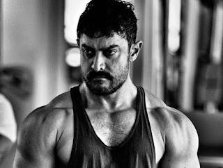 अभिनेता आमिर खान नहीं जाएंगे सलमान खान के शो बिग बॉस में