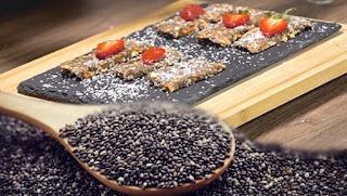 chia tohumu diyet bar zayıflama - KahveKafeNet