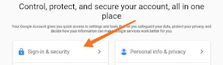 Gmail Account Ka Password Change Kaise Kare Gamil Id Protect Tips