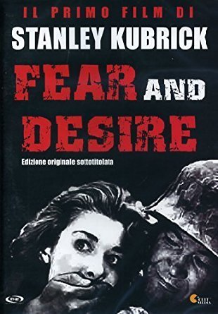 Fear and Desire (1953) ταινιες online seires oipeirates greek subs