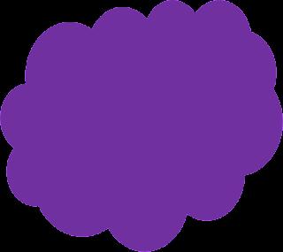 Free Colors Clipart, Free Purple Color Clipart