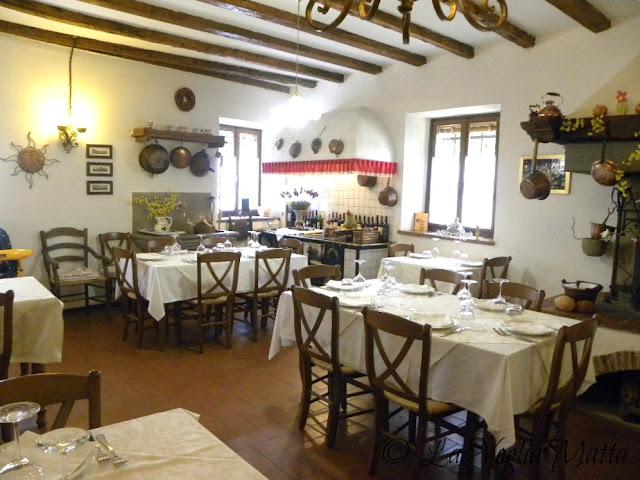 "Locanda ""Casa Versa"" a Romans d'Isonzo (GO)"