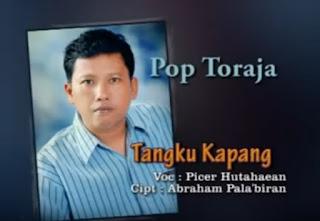 Download Lagu Toraja Tang Ku Kapang (Picer Hutahean)