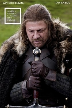 Download Game Of Thrones Season 1 Episode 2 In Hindi