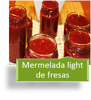 MERMELADA LIGHT DE FRESAS
