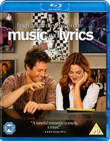 Music and Lyrics (2007) Dual Audio 720p