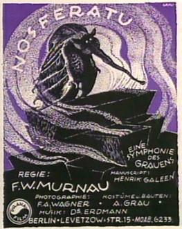 expressionist theatre explanation and history You run into it time and time again when reading about film history: german expressionism, german expressionism it pops up even more than french new wave, another term that tends to make people's eyes glaze over.