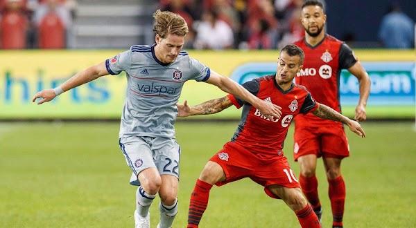Oficial: Toronto FC cede a Jon Bakero al Phoenix Rising