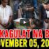 Nakakagulat Na Balita Ngayon November 05, 2017 - Pres Duterte   Bongbong Marcos   Pangilin4n