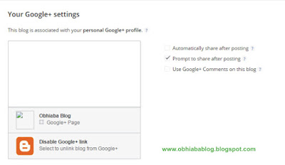 How To Automatically Post To Google Plus
