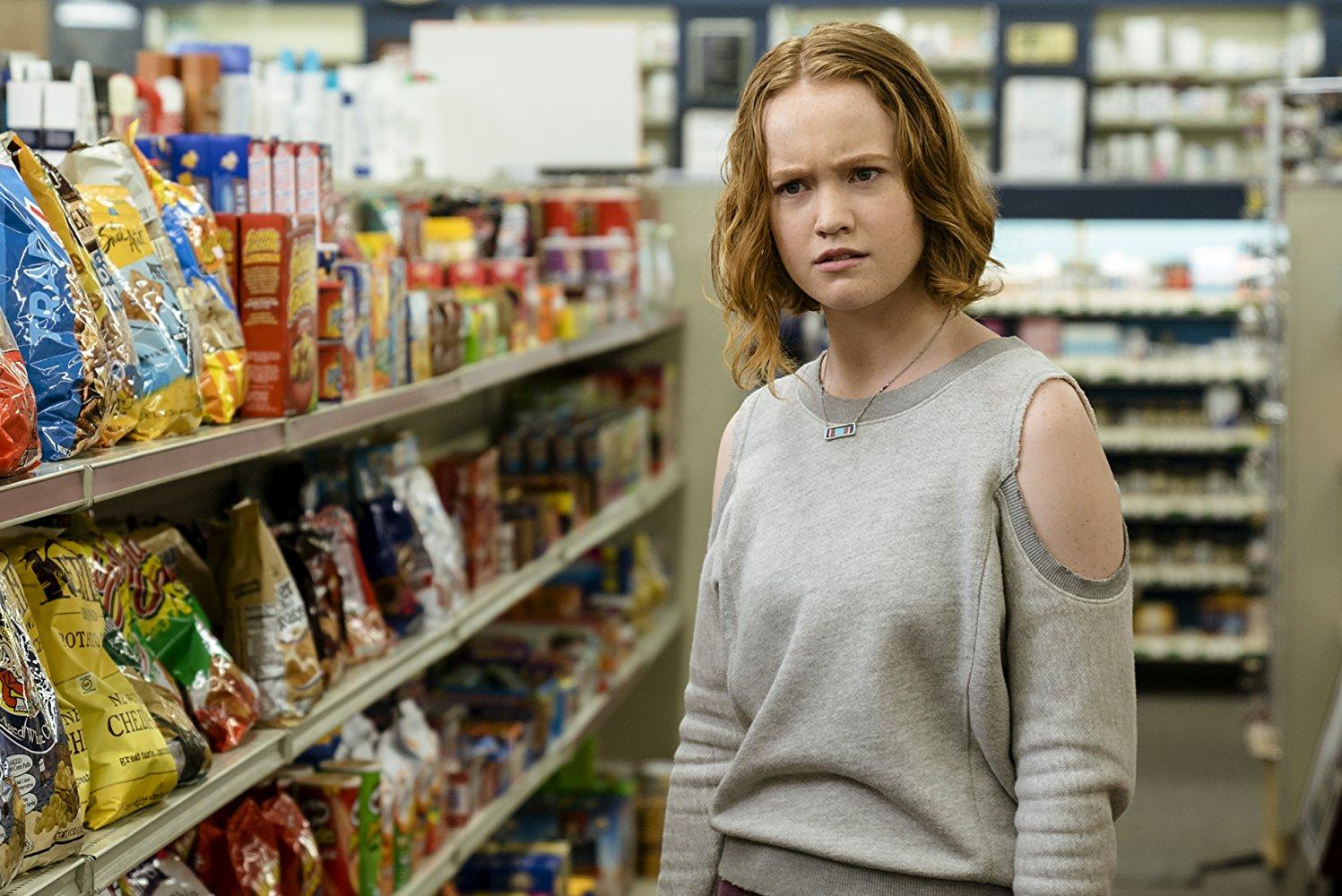 Outrage as Netflix cancels Santa Clarita Diet