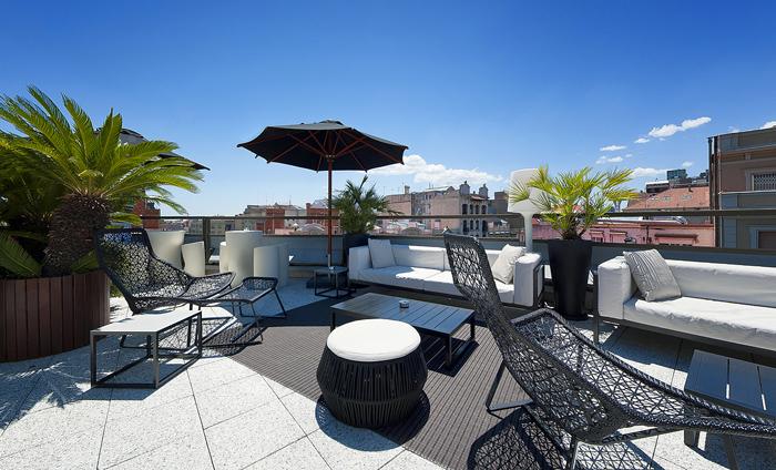 Mi Selección De Terrazas De Hotel En Barcelona Sònia
