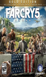 287fa440de01fb6d133d3e5342f89fe3 - Far Cry 5 Gold Edition v1.011 + 5 DLCs