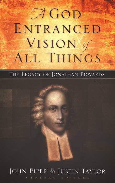 Various Authors-A God Entranced Vision Of All Things-