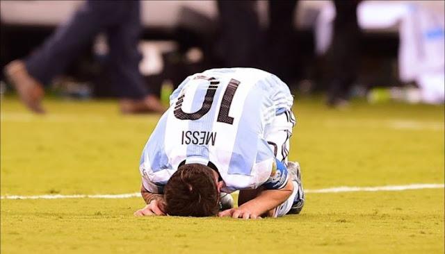 Messi no deja la selección; es casi un hecho su regreso