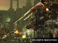 Warhammer 40,000 Freeblade MOD v2.1.0  Apk Terbaru