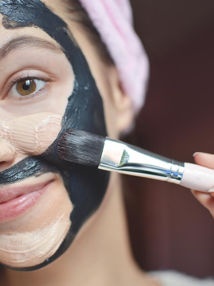 Ładniejsza cera w 3 minuty? Ekspresowe maseczki MIYA Cosmetics - Czytaj więcej »