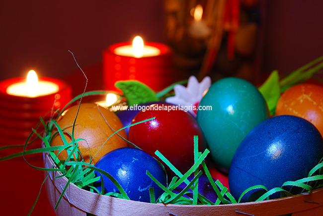 Apuntes sobre la Pascua en la Rumanía Ortodoxa
