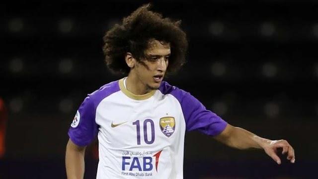 عموري إلى الهلال السعودي.. في ثاني أغلى صفقة بتاريخ كرة القدم