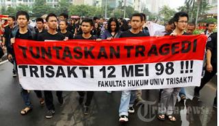 Contoh Pelanggaran Hak Asasi Manusia di Indonesia dan ...