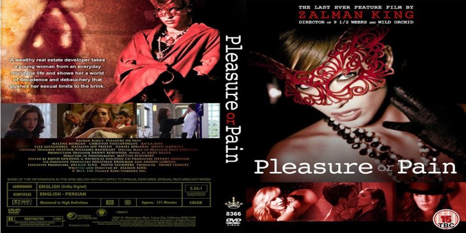Phim Nỗi Đau Ngọt Ngào VietSub HD | Pleasure Or Pain 2013