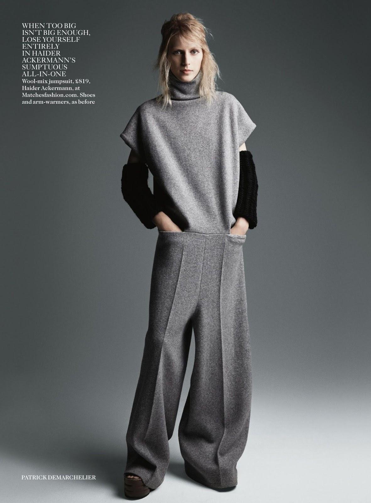 knitGrandeur: Rib Sleeve Layering