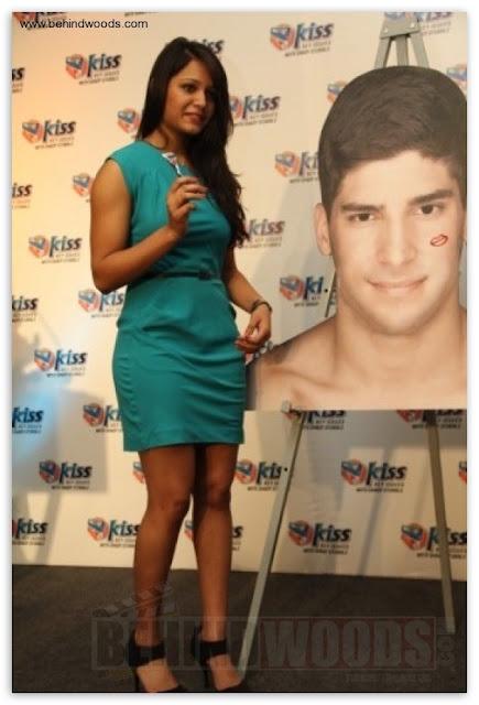 Unseen Tamil Actress Images Pics Hot Deepika Pallikal -4285