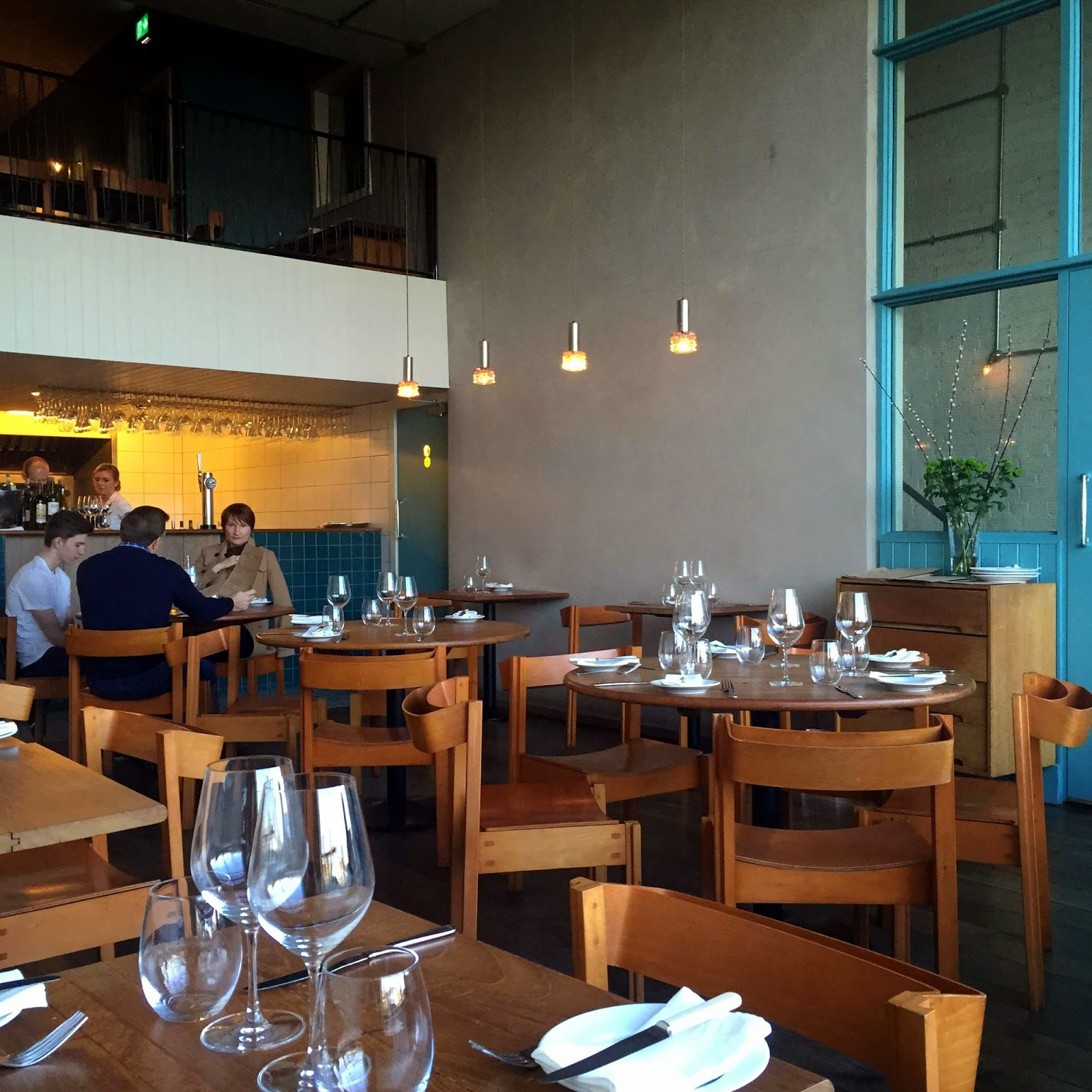 Stephen Street Kitchen Review