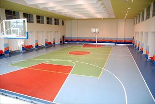 basket potası kaç cm, Basketbol saha ölçüleri, basketbol saha ölçüleri ve çizimi, basketbolda potanın yerden yüksekliği, nba 3 lük çizgisi mesafesi
