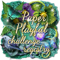 Paper Playful Challenge Registery