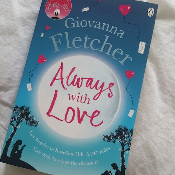 Always with Love || Book Review