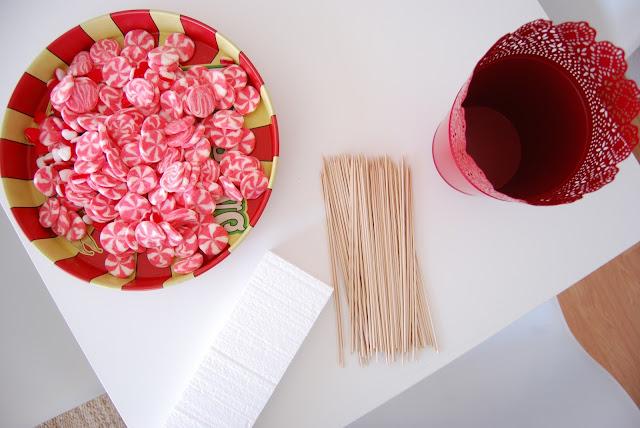 tutorial maceta de cuches fácil